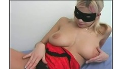 Sexy masked lovers fuck in italy Thumb