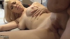Hot Trophy girlfriend fucked by her old sugar daddy Thumb