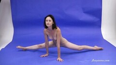 Upside down gymnastics from Galina Markova Thumb