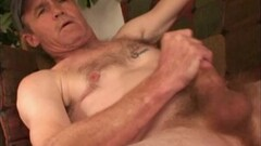 Naughty Amateur Bill Jacking Off Thumb